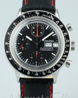 1848 - Hamilton Speedmaster - 1990-0