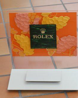 Rolex Display Large-0