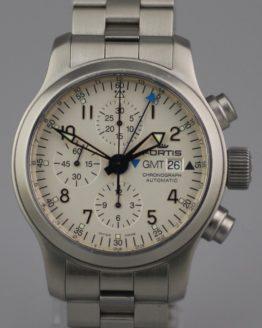 Fortis B-42 GMT Chrono