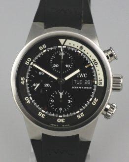 1947 - IWC Aquatimer Chrono - 2006-0