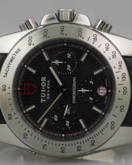 1977 - Tudor Chronograph 20300 *NOS* - 2008-26906
