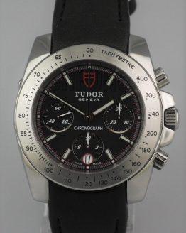 1977 - Tudor Chronograph 20300 *NOS* - 2008-0