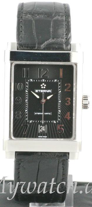 Solgt - Eterna 1935 Grand automatic.-0