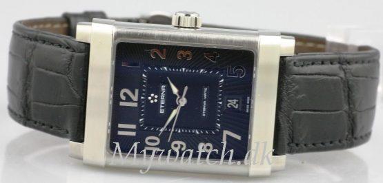 Solgt - Eterna 1935 Grand automatic.-22022