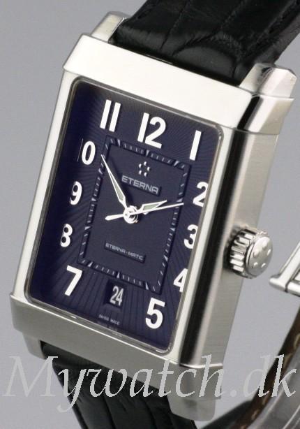 Solgt - Eterna 1935 Grand automatic.-22023