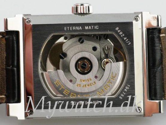 Solgt - Eterna 1935 Grand automatic.-22024