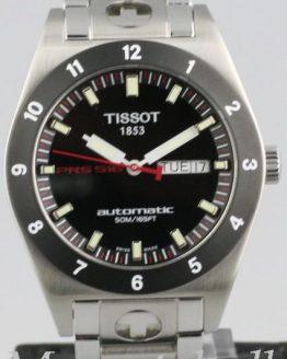 Solgt - Tissot PRS 516, automatic - Nyt-0