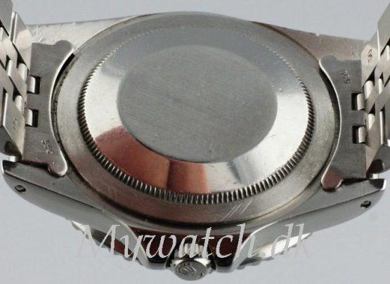 Solgt - Rolex GMT Master ref. 1675 - 1976-21527