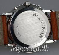 Solgt - Blancpain m/månefase - 1992-24574