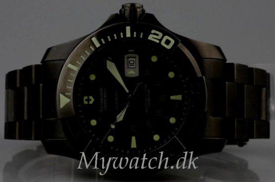 Solgt - Victorinox Diver 500 mtr, 12/2009-24472