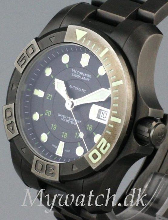 Solgt - Victorinox Diver 500 mtr, 12/2009-24473