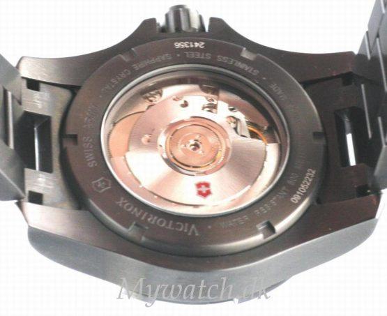 Solgt - Victorinox Diver 500 mtr, 12/2009-24474