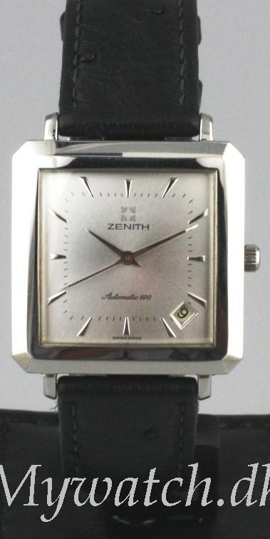 Solgt - Zenith Elite automatic - ca. 1998-0