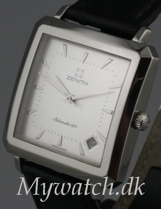 Solgt - Zenith Elite automatic - ca. 1998-21546