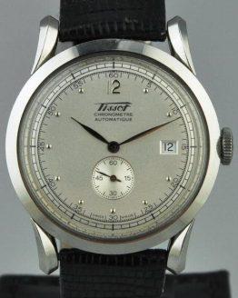 Solgt - Tissot Heritage Limited Edi. - 2005-0