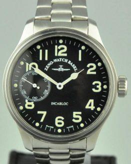 Solgt - Zeno Watch 8558 - 2006-0