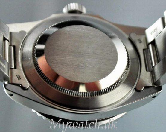 Solgt - Rolex 16800 m/ boks og Papirer - 1986-21630