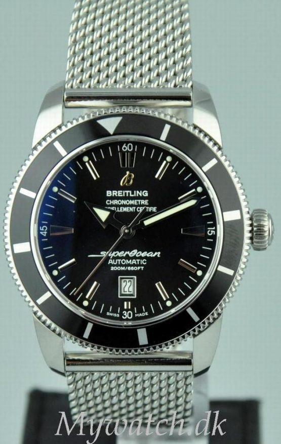 Solgt - Breitling SuperOcean Heritage - NY-0