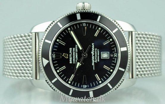 Solgt - Breitling SuperOcean Heritage - NY-22279