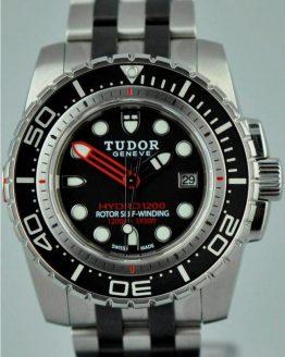 Solgt - Tudor Hydro 1200 automatic - 6/2010-0