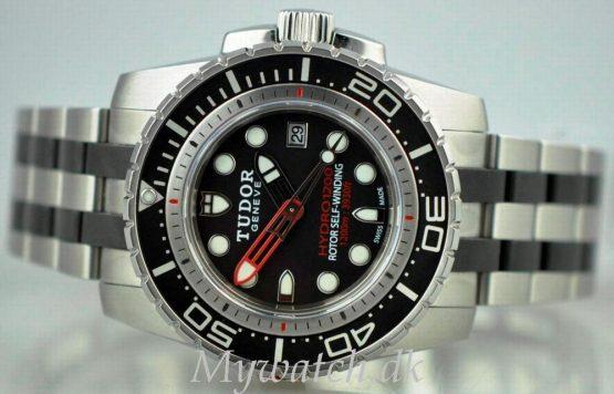 Solgt - Tudor Hydro 1200 automatic - 6/2010-24428
