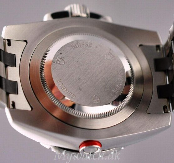 Solgt - Tudor Hydro 1200 automatic - 6/2010-24430
