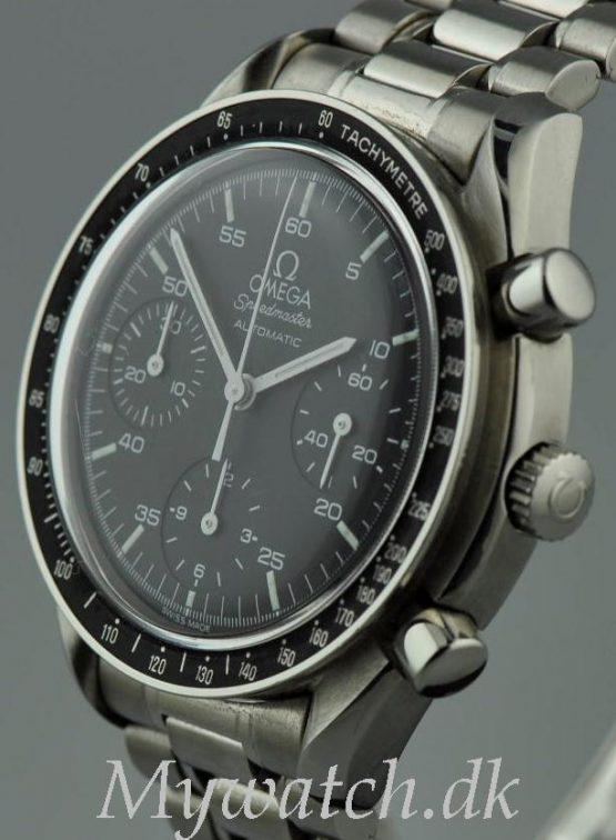 Solgt - Omega Speedmaster Automatic-21507