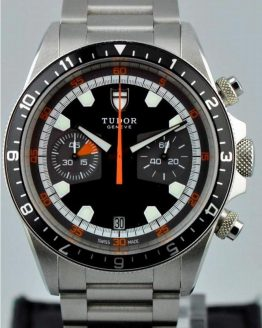 Solgt - Tudor Heritage Chrono. - 2011-0
