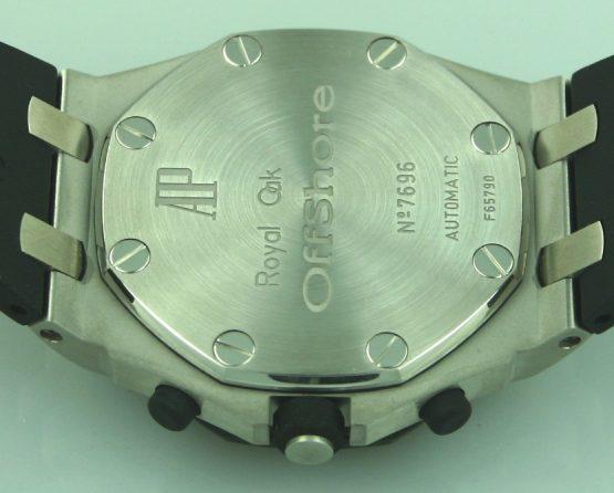 Solgt - AP Royal Oak Offshore, 3/2007-22089