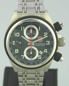 Solgt - Victorinox Swiss Army, automatic NY-0