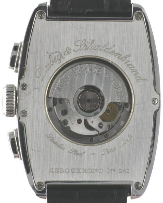 Solgt - Dubey & Schaldenbrand Aerochrono - 2004-22388