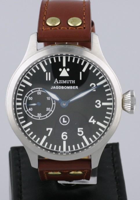 Solgt - Azimuth Jagdbomber-0