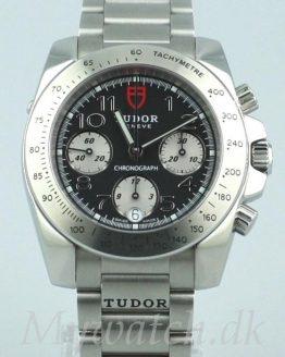 Solgt - Tudor Sport Chronograph 20300 - 2012-0