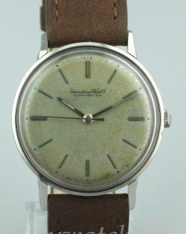 Solgt - vintage IWC - ca 1960-0