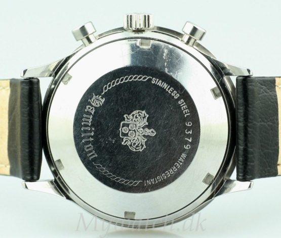 1848 - Hamilton Speedmaster - 1990-26277