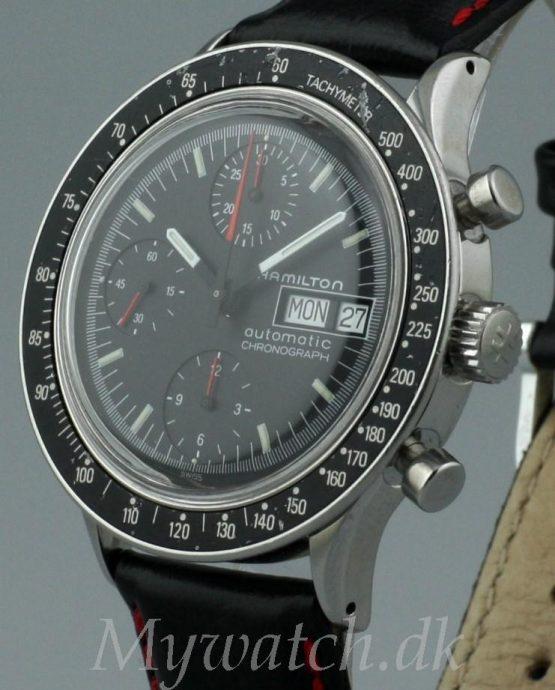 1848 - Hamilton Speedmaster - 1990-26276