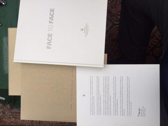 "Rolex book ""The Rolex Mentor and Protégé Arts Initiative""-26259"