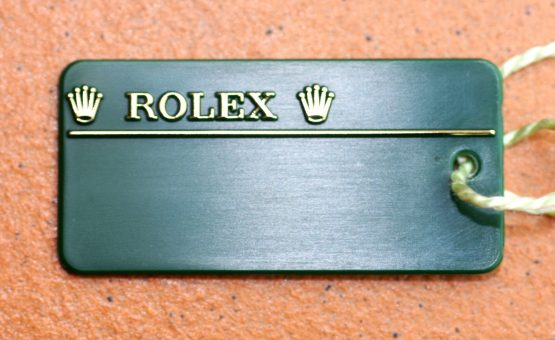 Rolex price tags med rundede hjørner-0
