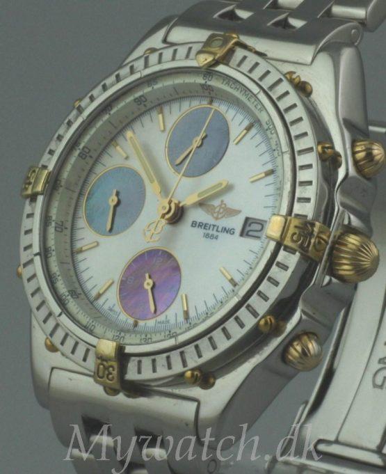 1855 - Breitling Chronomat Chrono - 1996-26305