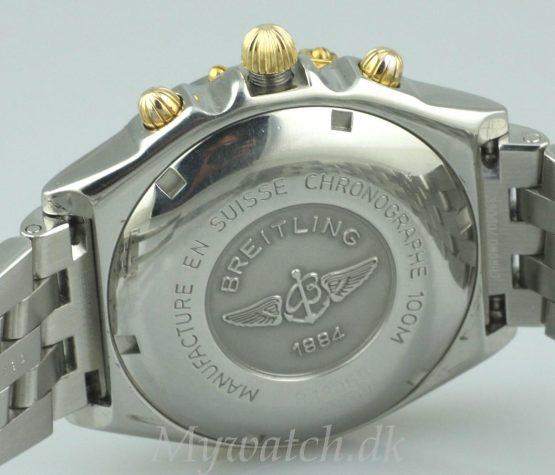 1855 - Breitling Chronomat Chrono - 1996-26306