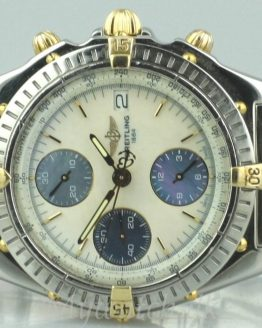 1855 - Breitling Chronomat Chrono - 1996-26303