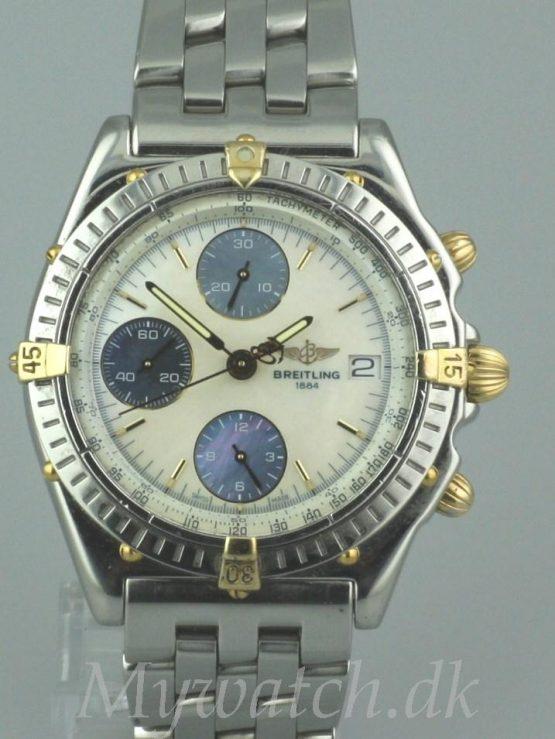 1855 - Breitling Chronomat Chrono - 1996-0