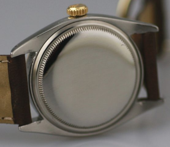 1896 - Rolex Datejust Bubbleback - 1959-26485