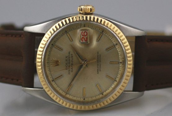 1896 - Rolex Datejust Bubbleback - 1959-26484