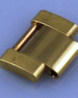 Rolex Oyster Link Gold-0