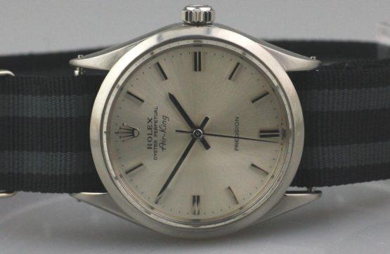 1916 - Rolex Air-King Precision - 1970-26683