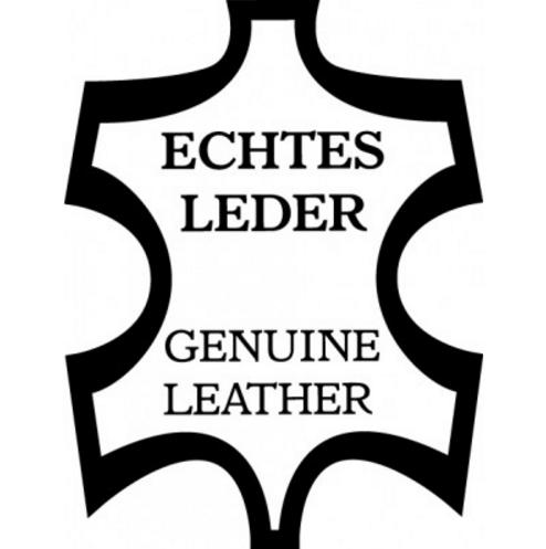 Watch Case Black Leather 5-26739