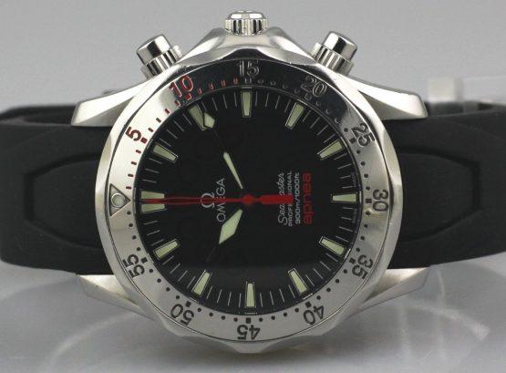 1948 - Omega Seamaster Apnea -26763