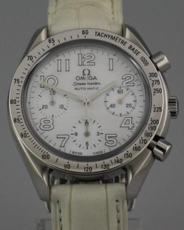 1949 - Omega Speedmaster Automatic Reduced - 2008-0