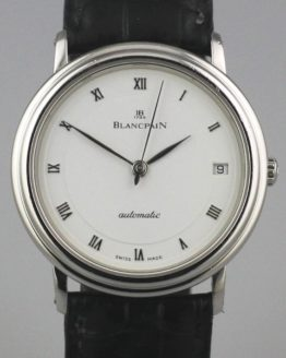 1950 - Blancpain Villeret Automatic Ultra-Slim - 1992-0